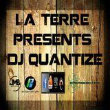 La Terre Presents DJ Quantize (recorded live)