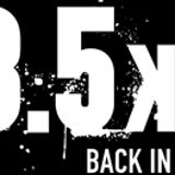 93.5 KDAY FM- LOS ANGELES Back In The Mix Weekend Sept 13, 2013