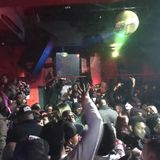 ROPPONGI LINE CLUB Live DJ Mix  2016.1.16(sat) / DJ YAZ