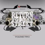 Return To Beat Street Vol. 2