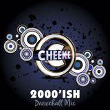 2000 ISH Dancehall Mix