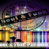 SOUL & FUNK ...SHOWTIME....LEt'S BOOGIE NOW....by Abdel Grooves ( only rare tracks)