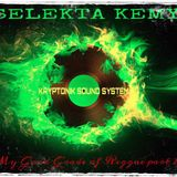 Selekta Kemy - My Good Grade of Reggae part 2