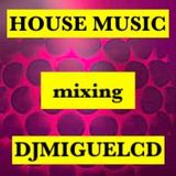 HOUSE MUSIC JUNE 2019 mixing DJMIGUELCD by ONOFF PERU