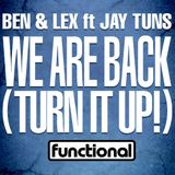 Ben & Lex 'We Are Back' Promo Mix