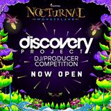 [JKØ] – Discovery Project: Nocturnal Wonderland 2016
