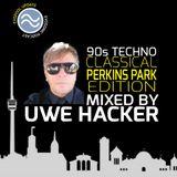 uwe hacker - 90s techno classix mix