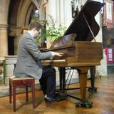 Classical Journey Phonic FM Fri 24 May '19 Exeter Chamber Choir B Minor Mass, Stephen Beville Piano