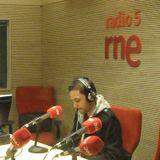 Entrevista Harvey Cubillos y Elisete rne 16.02.10