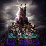 DJ JO-5 - August Mix 2014 (Bass-Moombahton)