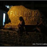 Full Moon Party Big Boom Bar