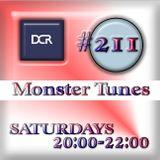 DCR Monster Tunes 03/09/2016