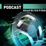 Episode 43 -Sept 2015 - Technique Podcast Mixed By Erb N Dub
