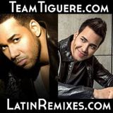 Romeo Santos vs Prince Royce Vol 1