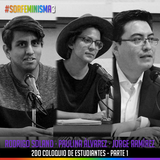 S03E19: 2do Coloquio de estudiantes del grupo multidisciplinario en estudios de género