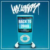 BACK TO 2009 // @MaxDenham