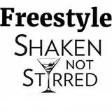 Freestyle Music Shaken Not Stirred - DJ Carlos C4 Ramos