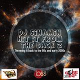 Sinamin - Hit it From the Back 2