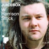Juicebox with Harrison Stock - 21 August  2018