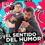 El sentido del humor - 28-06-2019