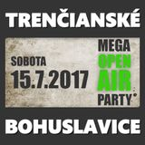 le Mix de PMC live @ Open Air Trencianske Bohuslavice (15-07-2017)