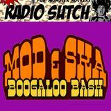 Mod & Ska Boogaloo Bash (08.02.18)