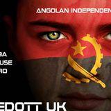 NorthsFinest Angolan Independence Mix 2014 Afrohouse @DJEDOTTUK