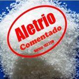 Aletrio - 27Agosto - Cloratos nos Alimentos