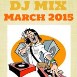 Trotter ' DJ Mix ' March 2015