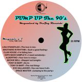PUMP UP The 90's by DeeJay Riccardo