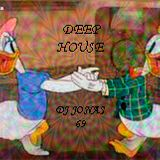 Dj Jonas 69  Set Deep House Julio 2015