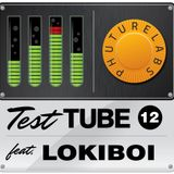 Phuturelabs Test Tube #12 - Lokiboi