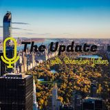 The Update (2 Hour Edition)- August 23rd