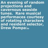 Drew Pompa - Live @ Aphotic Segment - 07/28/2010