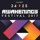 Klaudia Gawlas @ Awakenings Festival 2017 - Recreatiegebied Spaarnwoude - 24.06.2017