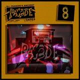 Pagode Tapes # 08