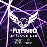 Simon Lee & Alvin - Fly Fm #FlyFiveO 580 (24.02.19)
