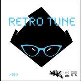 j melik - retro tune (45 minute free present cd mix @ the meet market 23-24/2/13)