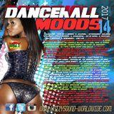 Unity Sound - Dancehall Mood 14 - Yu Zimmi - March 2017