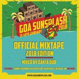 Goa Sunsplash 2018 - Official Mixtape