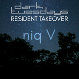 Resident Takeover @ Dark Tuesdays [2017-08-29]