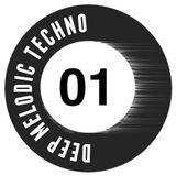 Deep Melodic Techno #001