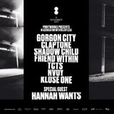 Gorgon City @ Printworks present In Association with Relentless - 11 November 2017