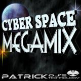Cyber Space 2010 - Megamix