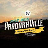Steve Aoki live @ Parookaville Festival 2015 (Germany) – 18.07.2015