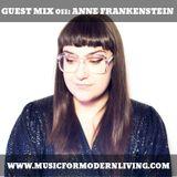 Guest Mix 011: Anne Frankenstein