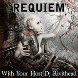 Dj Rivithead - Requiem Punk & Wave Special