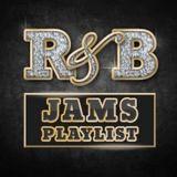 Mr Myth's R&B Most Wanted Vol 1.