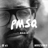 Show#41 w/ MR COMB