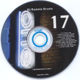 DJ Ronnie Bruno CD 17 (2000)